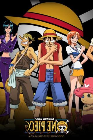 One Piece Live Wallpaper Free Download Thehotwallsong Onepiece