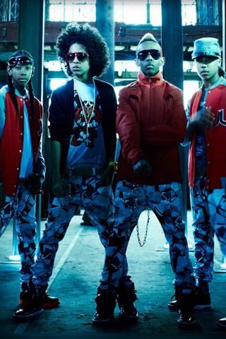 Mindless Behavior Wallpaper Free Download