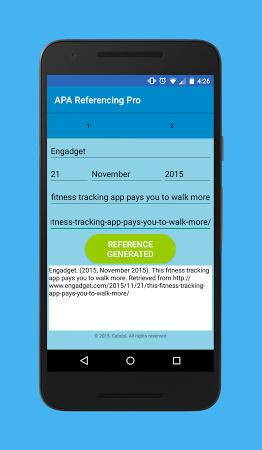 apa referencing pro free download catalol estloapapro