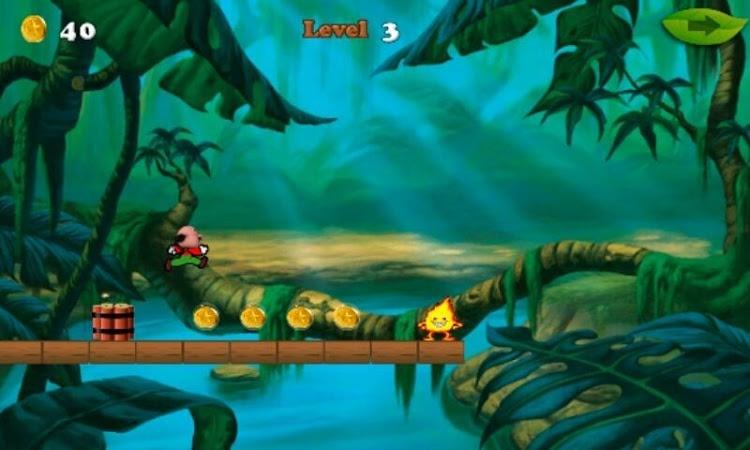 Motu Patlu Runner Game Free Download Kidrunninggame
