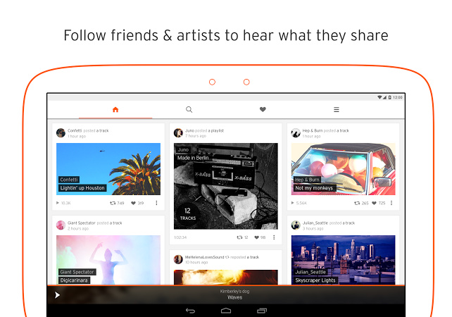 how to download music off soundcloud app