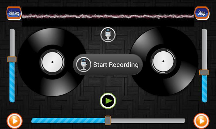 mp3 dj music player mixer free download. Black Bedroom Furniture Sets. Home Design Ideas