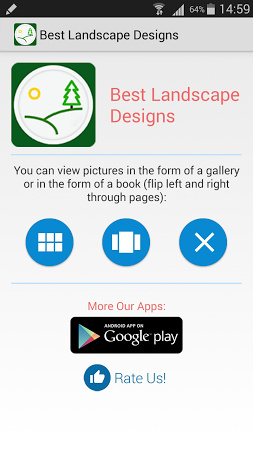 Best Landscape Designs Free Download Androiderapps