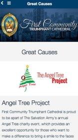 project angel tree